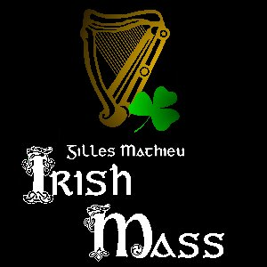 irishmass artwork